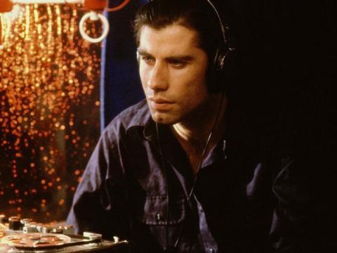 John Travolta en Impacto