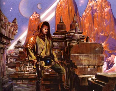 Ajunta Pall Star Wars