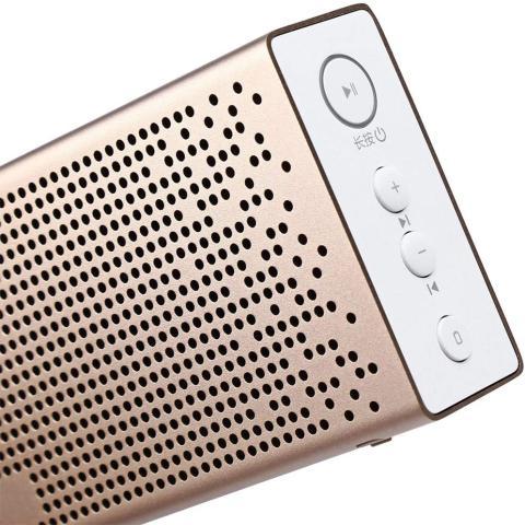 Altavoz Xiaomi Mi Bluetooth Speaker