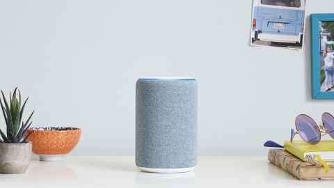Amazon lanza el nuevo Amazon Echo de 3ª generación con esta ofertaza