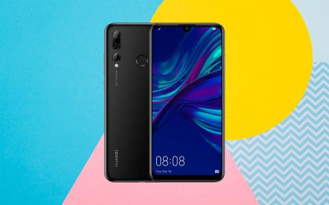 Amazon ofertas: móvil Huawei P Smart+ 2019 a 168 euros (-40%)