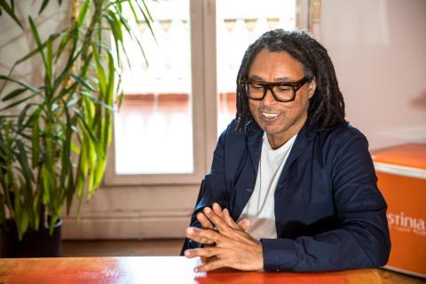 Amuda Goueli, cofundador y consejero delegado de Destinia.