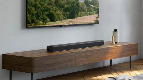 Barra de sonido de Sony de oferta en Amazon