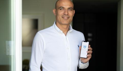 Bernardo Hernández, CEO de Verse.