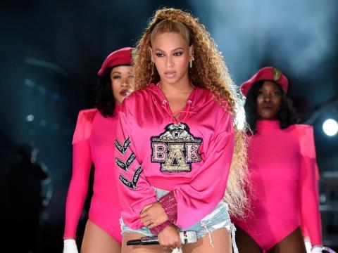 Beyoncé Knowles-Carter ha acumulado un número récord de nominaciones a los Grammy.