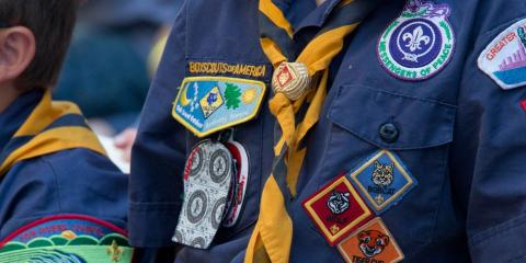 Boy Scouts denuncias abusos