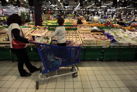 Carrefour, supermercado, compra