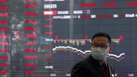 Crisis en los mercados