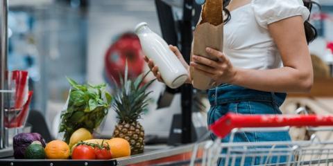 Diferencias entre Amazon Pantry, Amazon Fresh y Prime Now