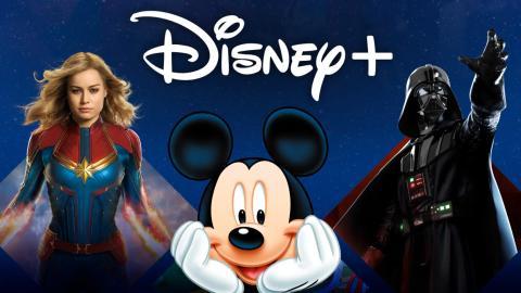 Disney Plus: precio, cómo registrarse y ver online