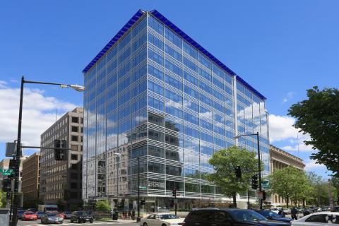 Edificio 815 Connecticut Ave NW, Washington DC