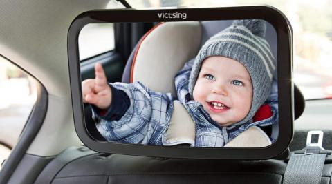 espejo retrovisor bebes VicTsing