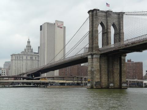 Intergate Manhattan