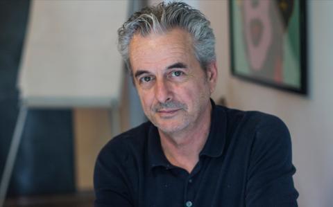 Juan Carlos Tous, fundador y CEO de Filmin.