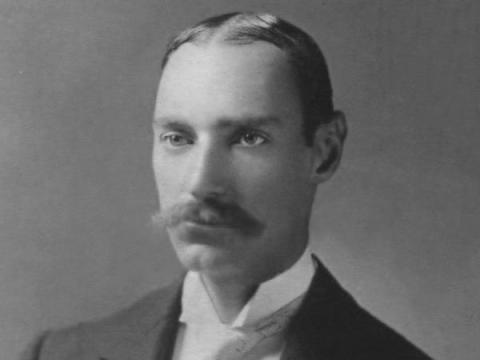Juan Jacobo Astor IV