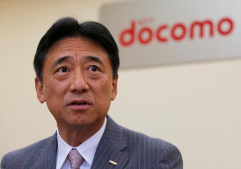 Kazuhiro Yoshizawa, CEO de NTT