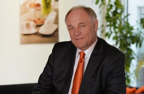 Klaus Wessing Gigaset