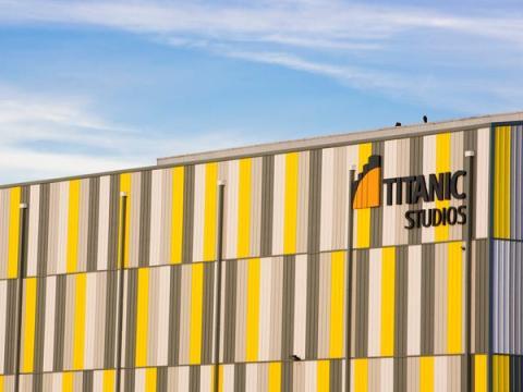 Estudios Titanic
