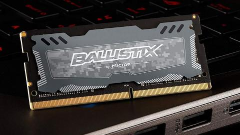 memoria ram gaming micron ballistix