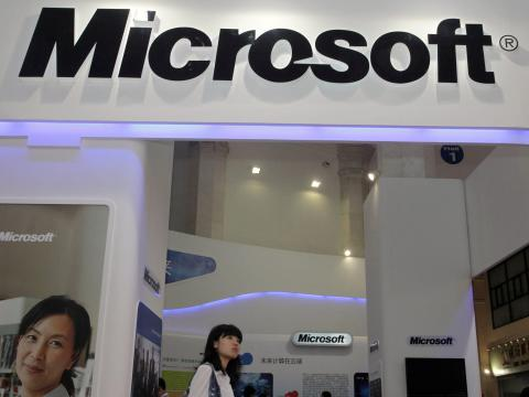 Microsoft told Forbes that it has asked all of its employees in China to work from home and cancel any non-essential travel.