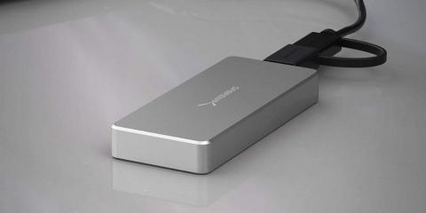 Sabrent Rocket Pro SSD