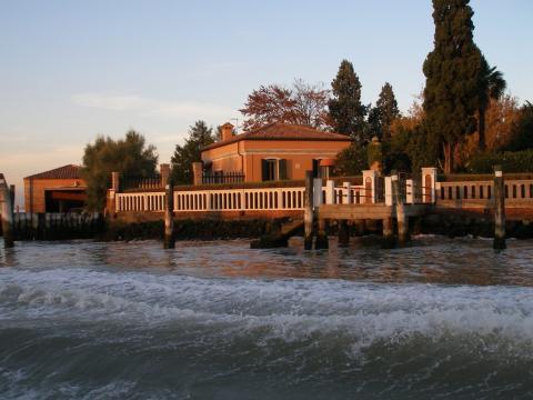 Vivienda en Tessera, Italia.