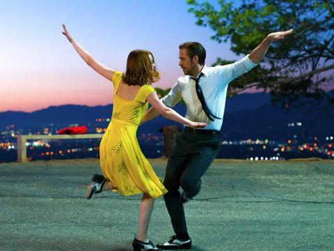 Además, hay 3 películas que están empatadas con el mayor número de nominaciones a los Oscar: 'Todo sobre Eva' (1950), 'Titanic' (1997), y 'La La Land' (2016).