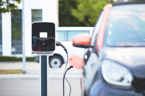 Tipos de Tipos de recarga del coche eléctrico
