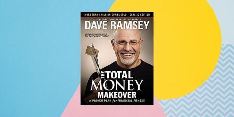 """""""The Total Money Makeover: A Proven Plan for Financial Fitness"""" ('El cambio total del dinero: Un plan comprobado para la aptitud financiera') por Dave Ramsey"""
