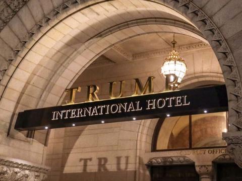 Trump nueva york