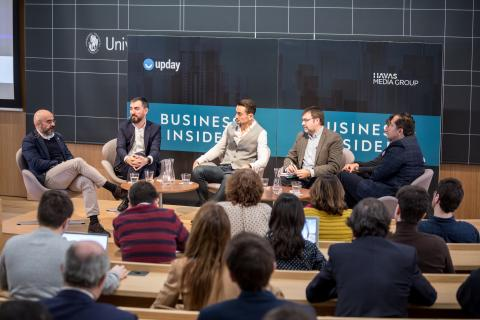 VI Smart Business Meeting:  el futuro de los medios de comunicación