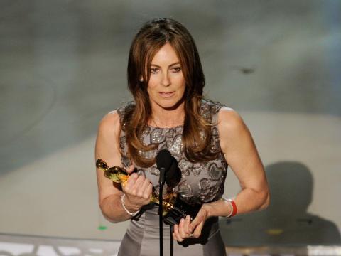 La primera mujer en ganar un Oscar como mejor directora fue Kathryn Bigelow en 2009 por 'The Hurt Locker'.