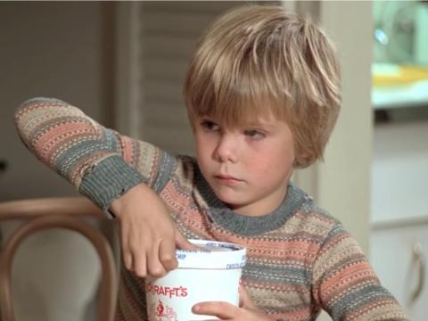 La persona más joven en ser nominado a un Oscar fue Justin Henry con 8 años por 'Kramer vs. Kramer' en 1979