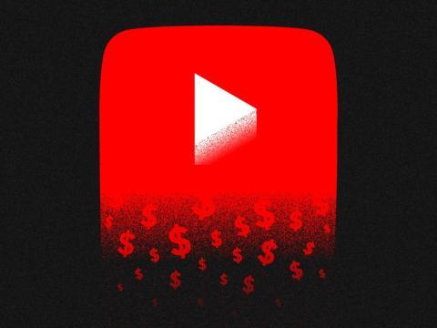YouTube ha generado 15.000 millones de dólares en ingresos por publicidad en 2019, 9 veces más de lo que Google pagó para adquirir el sitio hace 14 años.