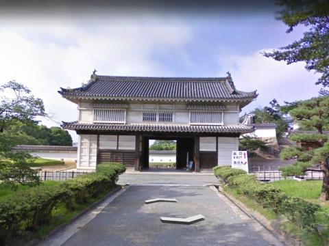 Castillo de Himeji Jo