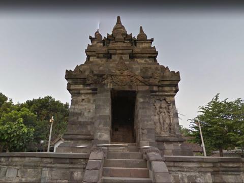 Templo Pawon
