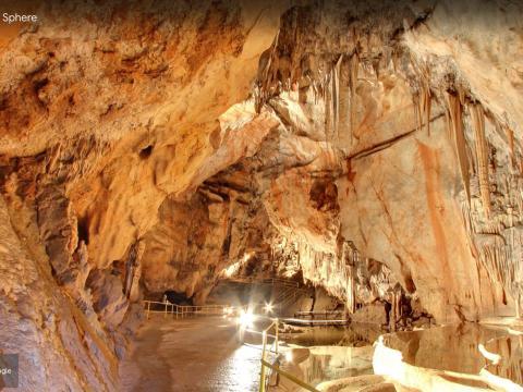 Cueva Jasov