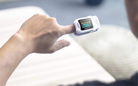Los 5 mejores pulsioxímetros de dedo que puedes comprar en 2020 -comparativa-