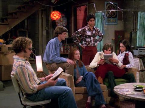 """That '70s Show."""