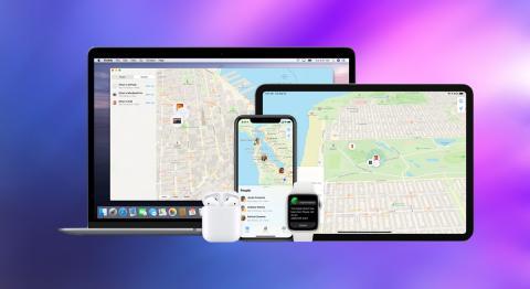 App Buscar iOS