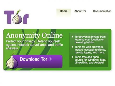 August 2004: The US Navy releases the code for Tor, also known as the onion router.
