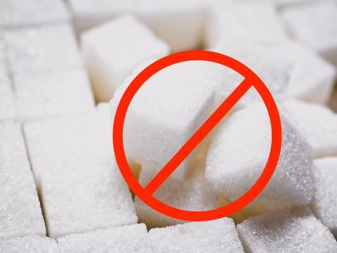 El azúcar no es lo mejor para tu cuerpo pero no te provocará coronavirus.