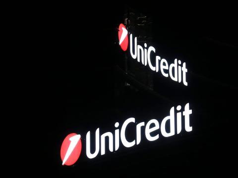 Banco italiano Unicredit