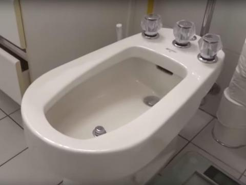Bidets, which also don't require toilet paper, have also caught on. One of Australia's biggest bidet distributors said enquiries had tripled since the toilet-paper rush.
