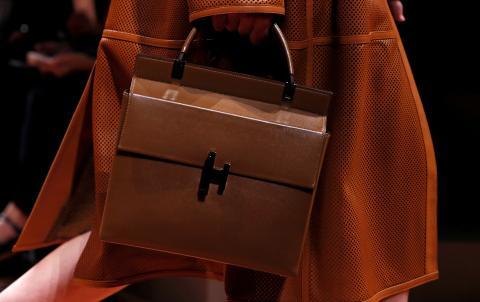 Bolso de Hermès