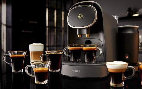 Cafetera L'Or Barista: precio, opinión y su mejor café de cápsulas