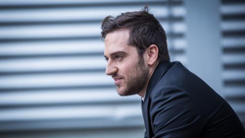 """Carlos """"Ocelote"""" Rodríguez, CEO y fundador de G2."""