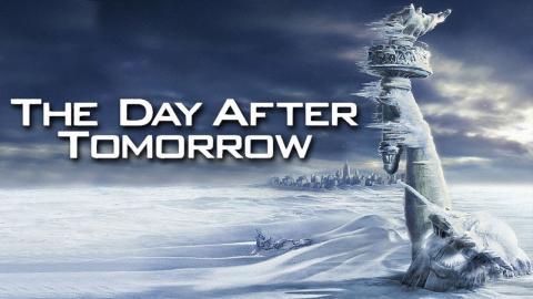 Cartel de la película 'El día de mañana'. Copyright: 20th Century Fox