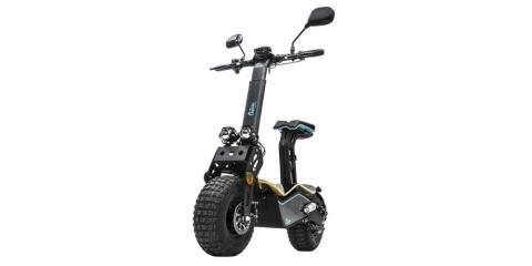 Cecotec Ciclomotor eléctrico