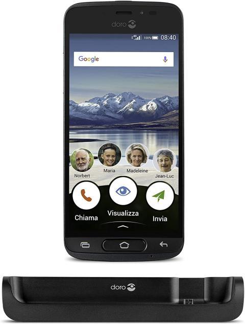 Doro Phone 8040